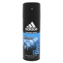 Adidas Ice Dive (M) Deo Body Spray 150ml