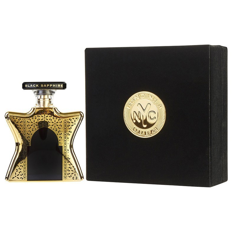 Bond No.9 New York Dubai Black Sapphire Edp 100 Ml