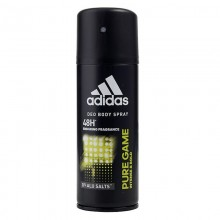 Adidas Pure Game (M) Deo Body Spray 150ml