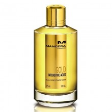 Mancera Gold Intensitive Aoud Edp 120ml