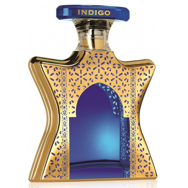 Bond No.9 New York Dubai Indigo Edp 100 Ml