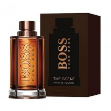 Hugo Boss The Scent Private Accord (M) Edt 200ml