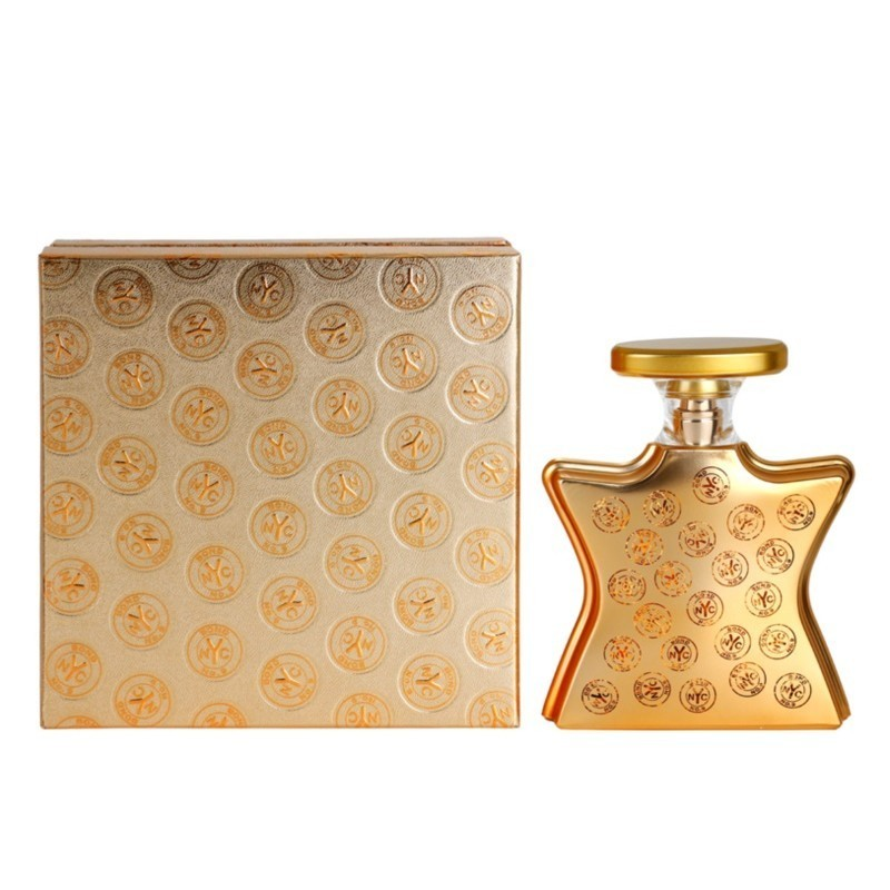 Bond No.9 New York Gold Edp 100 Ml