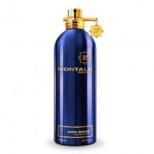 Montale Paris Aoud Ambre Edp 100ml