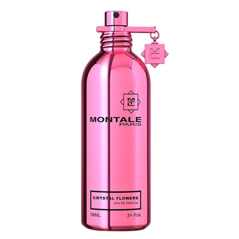 Montale Paris Crystal Flowers Edp 100ml