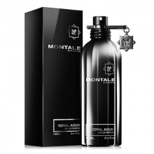 Montale Paris Royal Aoud Edp 100ml
