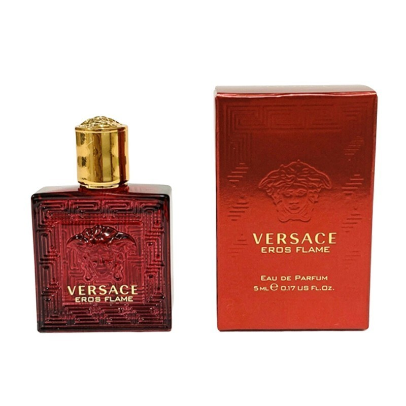 Versace Eros Flame Edp Miniture 5ml