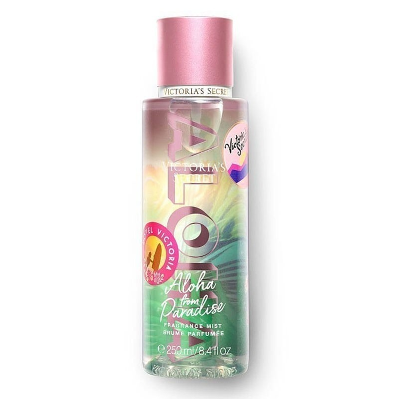 Victoria's Secret Aloha From Paradise (2019) 250ml Body Mist