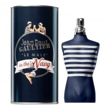 Jean Paul Gaultier Le Male In The Navy Limited Edition 2019 (M) Edt 125ml