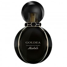 Bvlgari Goldea The Roman Night Absolute Edp 50ml