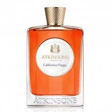 Atkinsons 1799 Californian Poppy (W) Edt 100ml