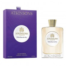 Atkinsons 1799 White Rose De Alix Edp 100ml