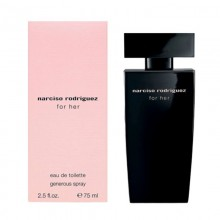Narciso Rodriguez Generous (W) Edt 75ml