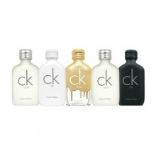 Calvin Klein One (M) Edt 2x10ml+all Edt 10ml+one Gold Edt 10ml+be Edt 10ml Mini Set