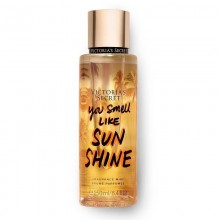 Victoria's Secret You Smell Like Sun Shine 250ml Body Mist
