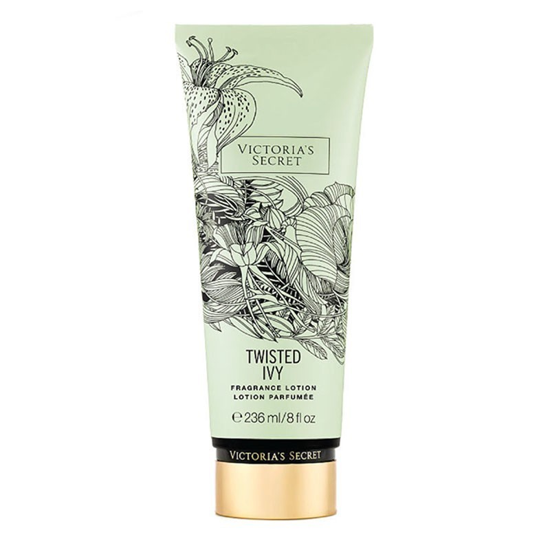 Victoria's Secret Twisted Ivy 236ml Body Lotion