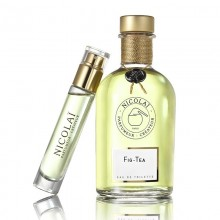 Nicolai Fig Tea Edt 250ml+15ml Mini Set