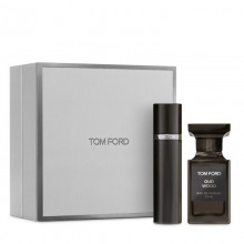 Tom Ford Private Blend Oud Wood Edp 50ml+10ml Spray