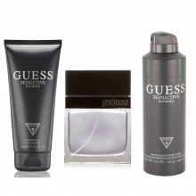Guess Seductive (M) Edt 100ml+200ml Sg+226ml Body Spray Set