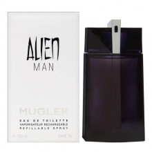 Thierry Mugler Alien (M) Edt 100ml