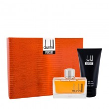Dunhill Pursuit - Eau de Toilette, 75 ml+150 ml After Shave Balm Set