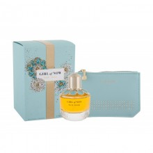 Elie Saab Girl Of Now Edp 50 Ml+ Mini Pouch Set