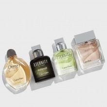 Calvin Klein Eternity (M) Edt 15ml+euphoria (M) Edt 15ml+obsession Edt 15ml+eternity Intense 15ml