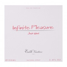 Geparlys Infinite Pleasure Just Girl Edp 100 Ml