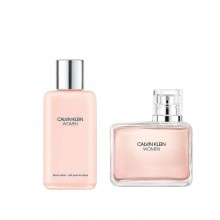 Calvin Klein (W) Edp 100ml+100ml Bl Set