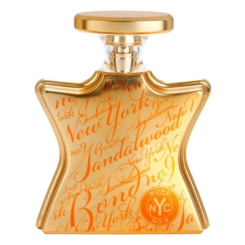 Bond No.9 New York Sandal Wood Edp 100 Ml