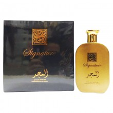 Signature Al Majd Edp 100ml