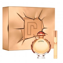 Paco Rabanne Olympea Intense (W) Edp 80 Ml+ 10 Ml Mini Set