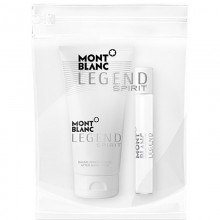 Mont Blanc Legend Spirit (M) Edt 7.5Ml+50Ml Asb Kit