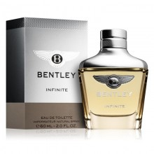 Bentley Infinite - Eau de Toilette, 60 ml