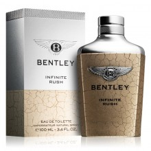 Bentley Infinite Rush - Eau de Toilette, 100 ml