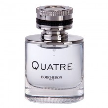 Boucheron Quatre (M) Edt 50 Ml