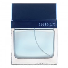 Guess Seductive Blue - Eau...