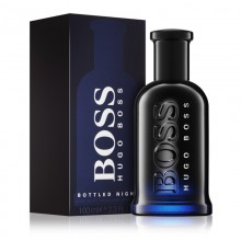 Hugo Boss Bottled Night - Eau de Toilette, 100 ml