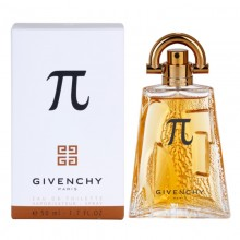 Givenchy Pie (M) Edt 50 Ml