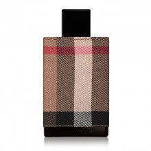 Burberry London Fabric - Eau de Toilette, 100 ml