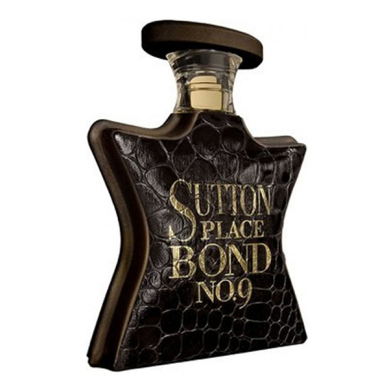 Bond No.9 New York Sutton Place Edp 100 Ml