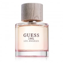 Guess 1981 Los Angeles (W) Edt 100Ml