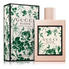 Gucci Bloom Acqua Di Fiori - Eau de Toilette, 100 ml