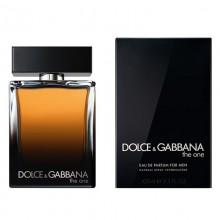 Dolce & Gabbana The One (M) Edp 100ml