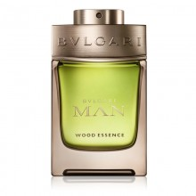Bvlgari Wood Essence - Eau de Parfum, 100 ml