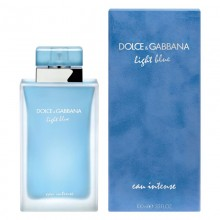 Dolce & Gabbana Light Blue Eau Intense (W) Edp 100ml