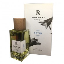 Botanicae Patio Edp 100 Ml