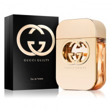 Gucci Guilty (W) Edt 75 Ml