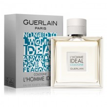 Guerlain L'Homme Ideal Cologne Edt 100 Ml