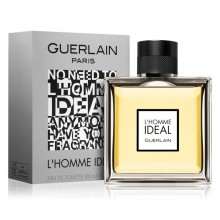 Guerlain L'Homme Ideal - Eau de Toilette, 100 ml